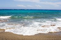 Caribbean Blue Water 5