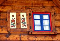 colorful window 1