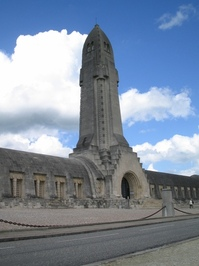 Ossuarium of Douaumont