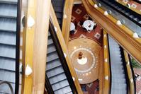 Stairway to pendulum