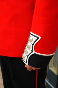 Coldsteam Guard