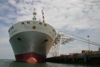 Container Vessel 03