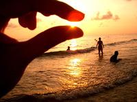 keep the sun