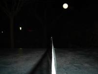 Ping-Pong ballmoon