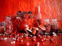 red (rosu)
