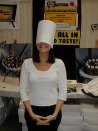 Chef Hat Problem