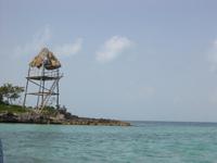 Isla Mujeras 3
