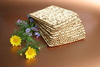 Matza for Passover (Pessah) 27