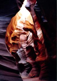 Antelope Canyon 24