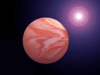 Planet SXC-HU