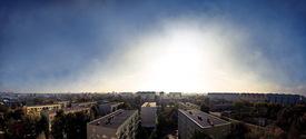 LDZ skyline