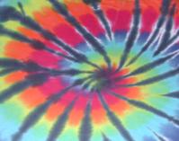 Tie Dye Textures 3