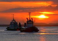 Sunset Harbour 2