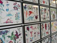 Tattoo Wall Art 2