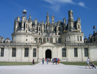 French Chateau 1