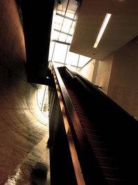 Contemporary Arts Center Interior 1