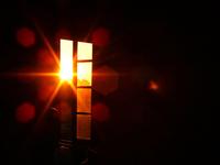 sunny glass