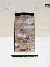 Brick Window