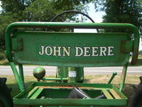Deere John 1