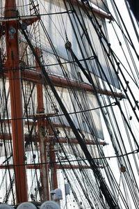 Sedov sailing ship 12