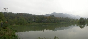 Xihu Evening 3