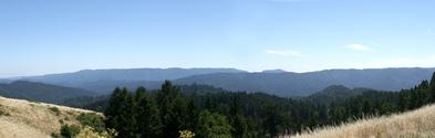 Panoramic Valley
