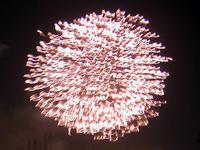 camera shake firework