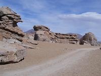 Stone desert 2