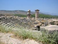 xanthos 3