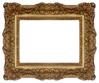 renaissance frame