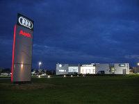 Belgrade - Audi Centre