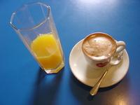 Breakfast in Vellano, Antica L