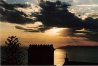 sunset 2(naples)
