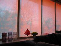 Sunset In Living Room 1