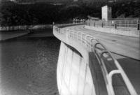 Curvy Dam