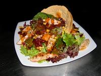 Mexican salad 1