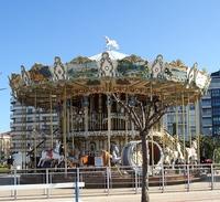 Carrousel Tiovivo Alderdi Eder