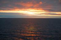 Alaska sea and sun 5