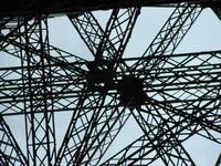 Eiffel-tower I