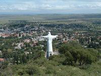 Jesus Hills Landscape