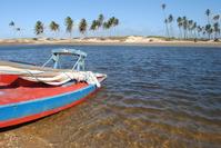 Maxaraguape beach 2