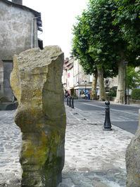 Rue d'Aurillac