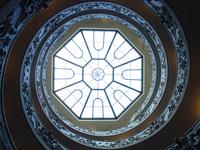 spiral stairway 3
