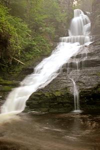Dingman Falls 2
