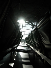 Airports Waiting