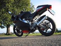 Aprilia RS125