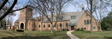 Wisconsin Lutheran Seminary 2