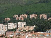 Bogota Colombia - Sierras del Moral 1