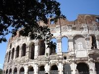 il Colosseo, Roma 1