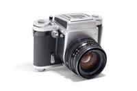 Old analog camera II